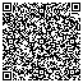 QR-код с контактной информацией организации Фитоаптека Родник здоровья