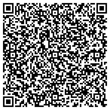 QR-код с контактной информацией организации Вет-Препараты, ЧП