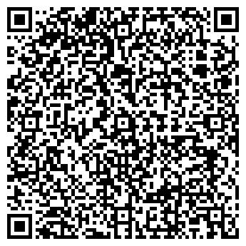 QR-код с контактной информацией организации № 75 СРЕДНЯЯ ШКОЛА