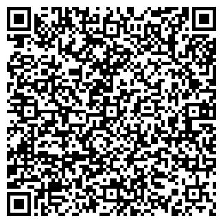 QR-код с контактной информацией организации Платонов, ЧП