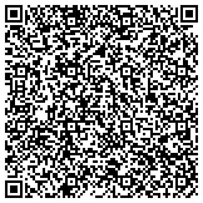 QR-код с контактной информацией организации Днепропетровская биофабрика, ГП