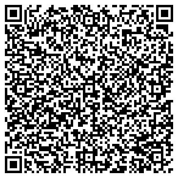 QR-код с контактной информацией организации Sportmass, ЧП