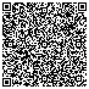 QR-код с контактной информацией организации ФишСтори, ООО (FishStory)