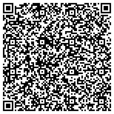 QR-код с контактной информацией организации КосмоЗоо, Ветеринарный комплекс