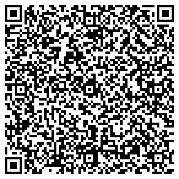 QR-код с контактной информацией организации Роял Медикал Сервис, ООО