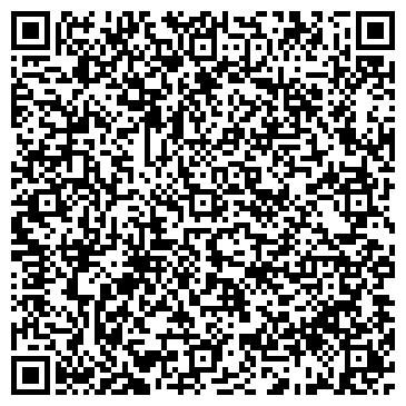 QR-код с контактной информацией организации Украинские фермы, ООО
