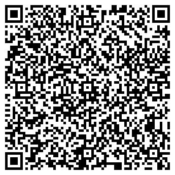 QR-код с контактной информацией организации Свинсервис, ООО