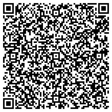 QR-код с контактной информацией организации Укрветбиофарм, ООО