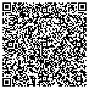 QR-код с контактной информацией организации Реагент, ПрАТ