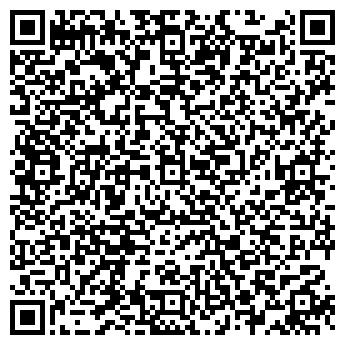 QR-код с контактной информацией организации Биоаптека, ЧП