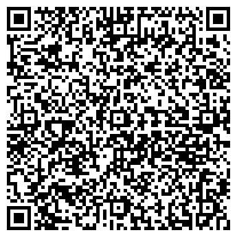 QR-код с контактной информацией организации Украинская Генетическая Компания(УГК), ООО