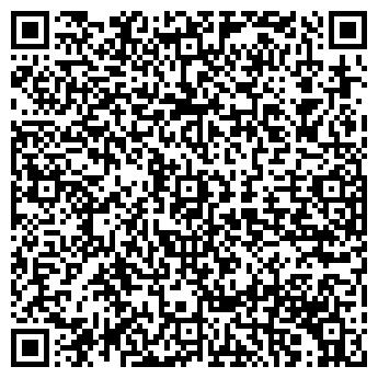 QR-код с контактной информацией организации № 84 СРЕДНЯЯ ШКОЛА