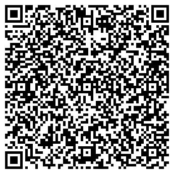 QR-код с контактной информацией организации Зоомагазин, ЧП