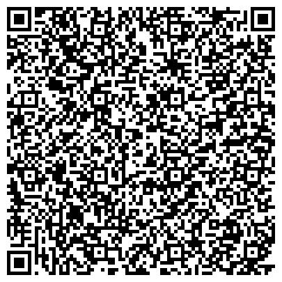 QR-код с контактной информацией организации Львовзооветснабпром производственное предприятие, ЧАО