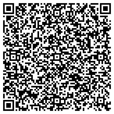 QR-код с контактной информацией организации РостУкрСервис, ЧП