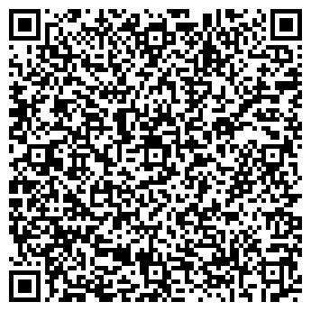QR-код с контактной информацией организации Весцентр, ЧП