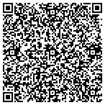 QR-код с контактной информацией организации Промсервис, ПКФ