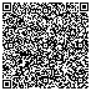 QR-код с контактной информацией организации Дэкс Иберика Украина, ООО