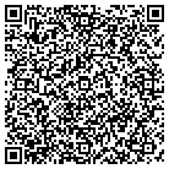 QR-код с контактной информацией организации ПТР-РЕСУРС, ООО