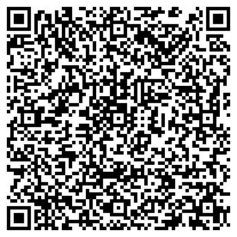 QR-код с контактной информацией организации Альфа-Вет, ООО