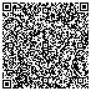 QR-код с контактной информацией организации Манолис, ООО