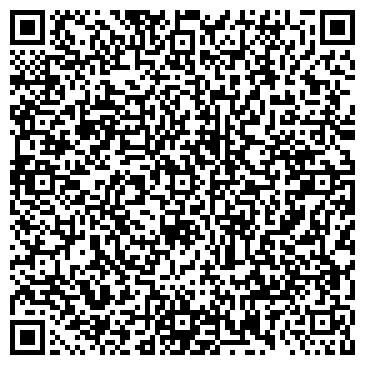 QR-код с контактной информацией организации Авико-Украина, ООО