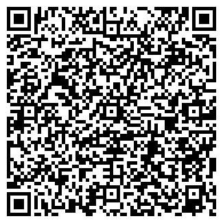 QR-код с контактной информацией организации Zoostar ТМ