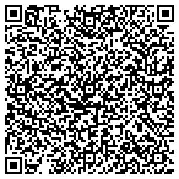 QR-код с контактной информацией организации Полтавазооветпромснаб, АО