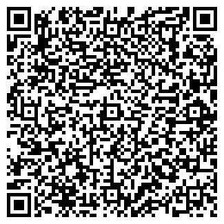 QR-код с контактной информацией организации Гарфилд, ЧП