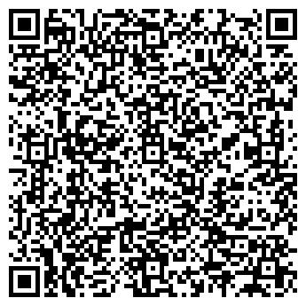 QR-код с контактной информацией организации Виталфарма, ЧП