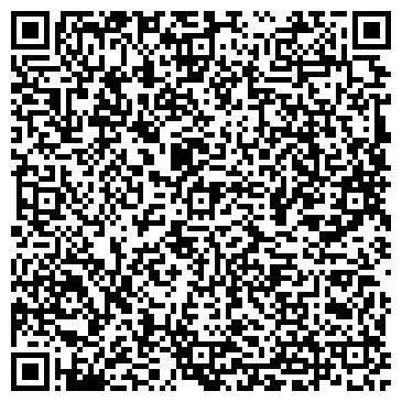 QR-код с контактной информацией организации Донтехмед, ООО