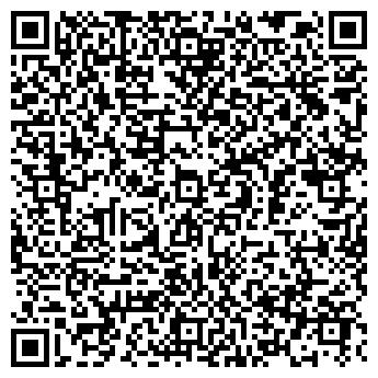 QR-код с контактной информацией организации Фид формула, ООО