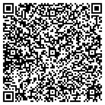 QR-код с контактной информацией организации Энзим, ООО