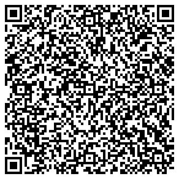 QR-код с контактной информацией организации Укрветком, ООО