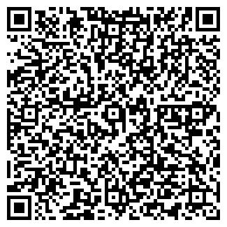 QR-код с контактной информацией организации ИНВЕТ УА, ООО