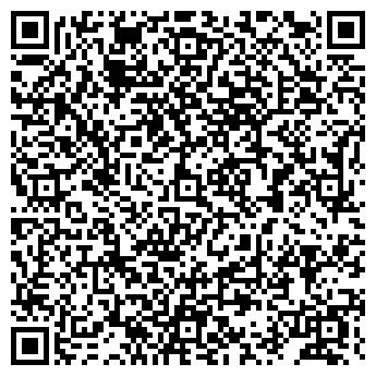 QR-код с контактной информацией организации № 96 СРЕДНЯЯ ШКОЛА