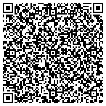 QR-код с контактной информацией организации ЕКО КОМ, ООО