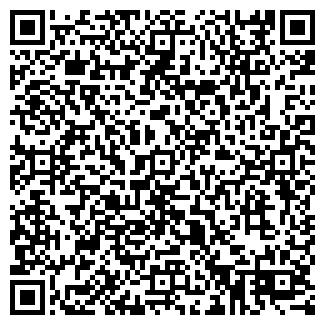 QR-код с контактной информацией организации Разин, СПД