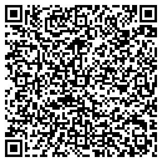 QR-код с контактной информацией организации ГАЗМАШ ПК