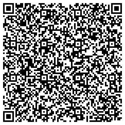QR-код с контактной информацией организации КРАЕВАЯ КОРРЕКЦИОННАЯ ВЕЧЕРНЯЯ СРЕДНЯЯ ОБЩЕОБРАЗОВАТЕЛЬНАЯ ШКОЛА ГЛУХИХ И СЛАБОСЛЫШАЩИХ