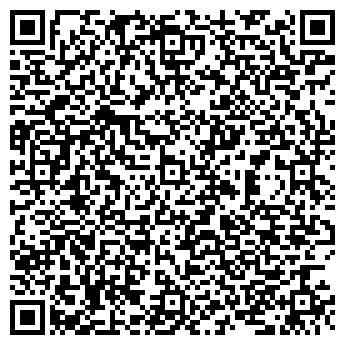 QR-код с контактной информацией организации Шиншиллы, СПД