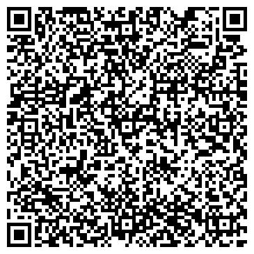 QR-код с контактной информацией организации ОТКРЫТАЯ СРЕДНЯЯ ШКОЛА № 3