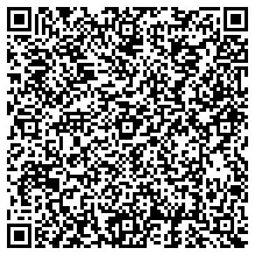 QR-код с контактной информацией организации Зверский, Интернет-магазин