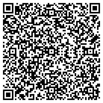 QR-код с контактной информацией организации Скиф, ГП