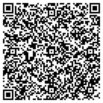 QR-код с контактной информацией организации Агроветбиопром 2011, ООО