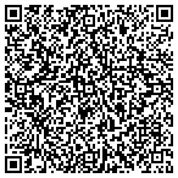 QR-код с контактной информацией организации Востокветфарм, ООО