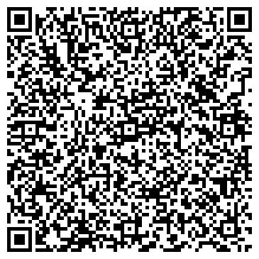 QR-код с контактной информацией организации УкрФид, ООО