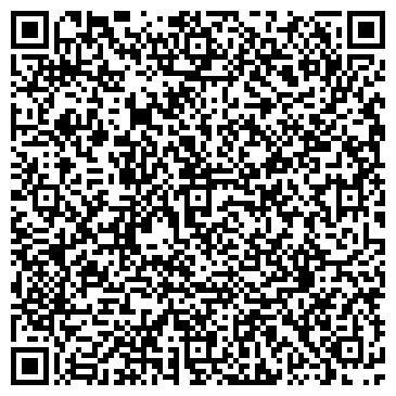 QR-код с контактной информацией организации Био-Роше, ООО