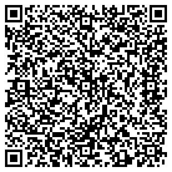 QR-код с контактной информацией организации Zoofavorit, ЧП
