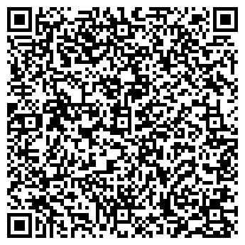 QR-код с контактной информацией организации Кировоградская областная база пчеловодства, ЧП